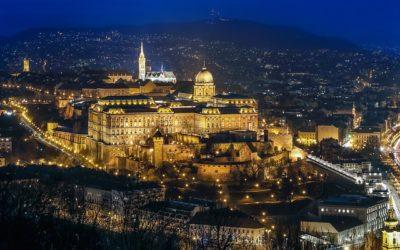 Budapest, Hungary 2011