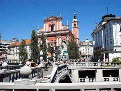 Ljublijana-featured