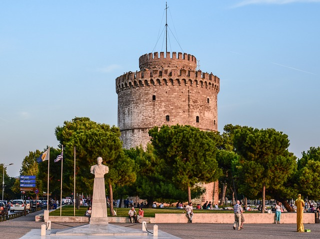 Thessaloniki, Greece