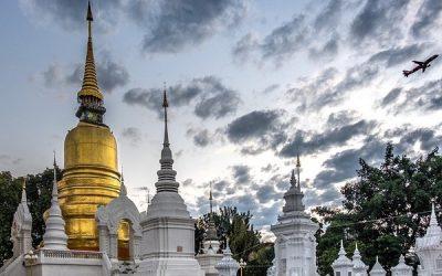 Chaing Mai, Thailand 2014