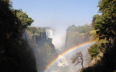 Zimabwe Africa
