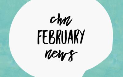 CHN Community News – February
