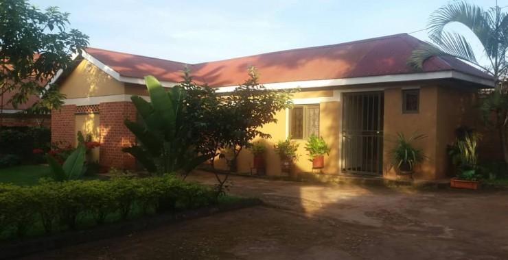 Jabez Guesthouse