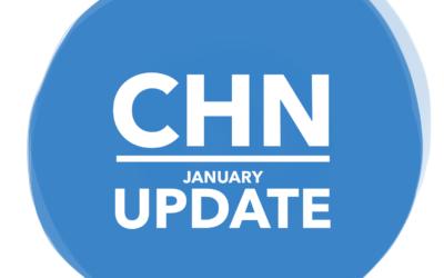 CHN Community News – January