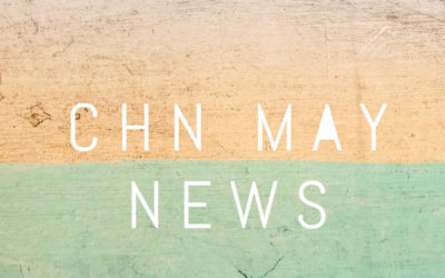CHN Community News – May