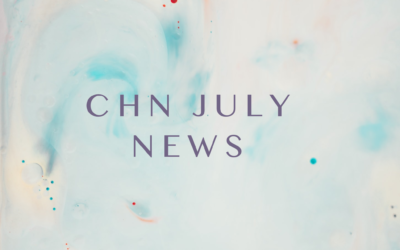 CHN Community News – July